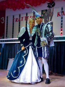 Kai I. und Nadine I.