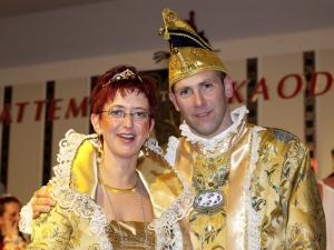 Elmar I. und Petra I.