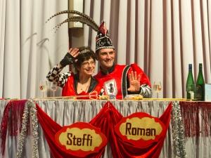Roman I. und Steffi I.