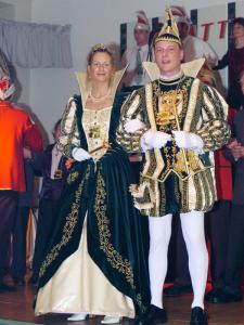 Ralf I. und Sandra I.