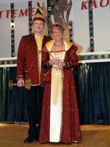 Ralf I. und Annemarie II.