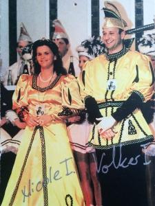 Volker I. und Nicole I.