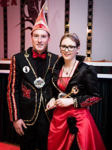 Mathias I. und Lisa I.